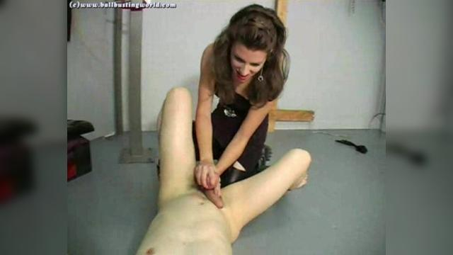 Ballbusting World - 0052 4 бесплатное порно 24video.net Ballbusting World - 0051 ballbusting